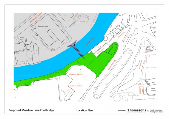 SovereignSqFootbridge Location Jan2016Scheme